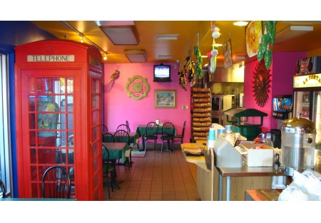 Mexican Restaurant For Sale: San Diego High Volume Mexican food Restaurant with Bakery Distribution Business
