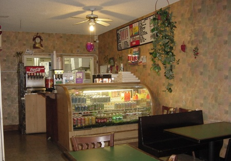 LOS ANGELES PIZZA & MEXICAN FOOD RESTAURANT FOR SALE