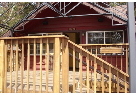 Rare Real Estate Opportunity in Lake Tahoe Area