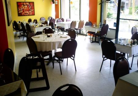 Full Service Restaurant w/Beer & Wine near U of W!