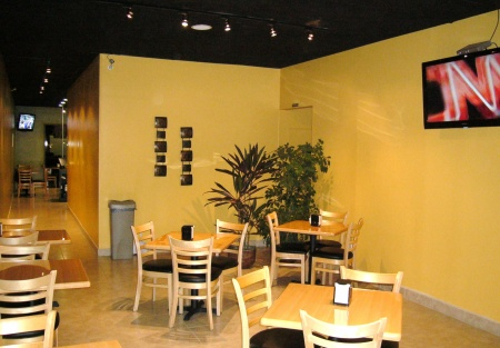 Wow! Base Rent Just Reduced by 40% for this Great Looking 6 Day Sandwich Shop.