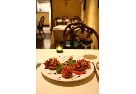 La Jolla Italian Restaurant For Sale