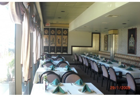 Restaurant and bar for Sale: Asian Restaurant in Del Mar with Full Liquor License/ Sushi Bar/Sports Bar