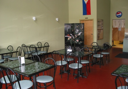 Restaurant for Sale: Owner will Finance & Bring All Offers! Turn-Key Restaurant Facility