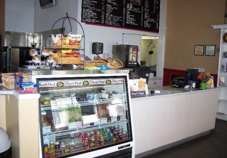 Loma Linda Cafe/Deli Facility