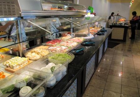 Roseville Japanese Restaurant For Sale