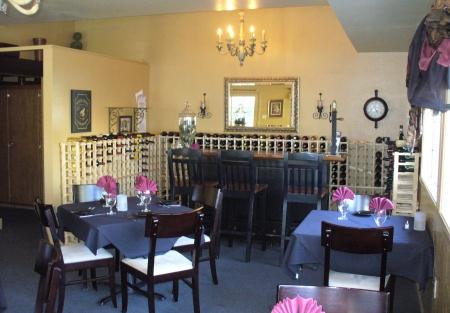 Grass Valley Italian Restaurant For Sale