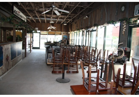 Rocklin Restaurant For Lease