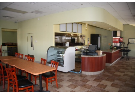 Granite Bay Restaurant For Lease