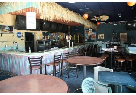 Rocklin Restaurant and Bar for Lease