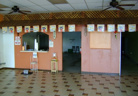 Low Rent South Placer County Restaurant Facility
