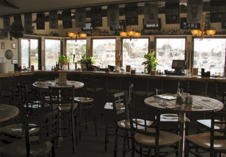 Channel Islands Restaurant for sale with Bar