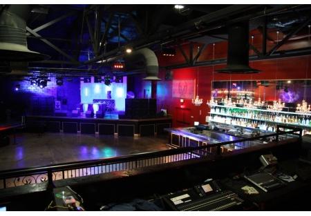 Live Entertainment Nightclub w/800+ Capacity + Rare Type 47 Hard Liquor