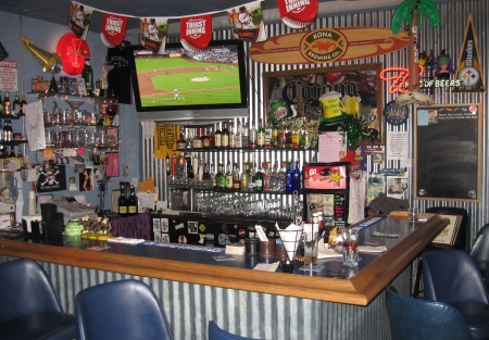 Absentee Operated Neighborhood Bar & Sports Bar w/Hard Liquor