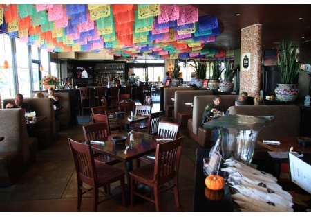 High Profile Full Service Absentee Operated Mexican Restaurant in Roseville