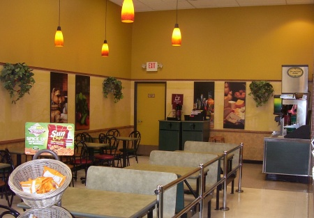 Subway Franchise for Sale - Not Too Far From Fountain Hills!