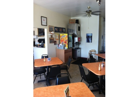 Deli-Great rent, location and profitable!