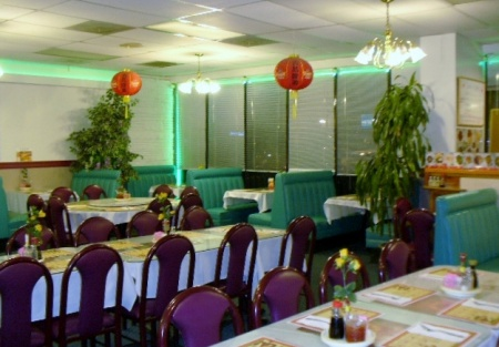 Asian Restaurant for Sale in the Highly Desirable Davis Community