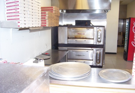 Nearly New East Phoenix Take-Out and Delivery Pizza Operations - Asset Sale!!