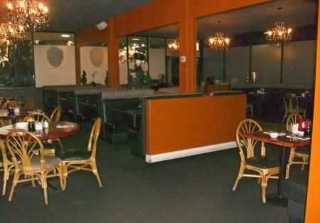 High Sales Volume Family Style Restaurant For Sale Camarillo CA with Hard Liquor, Bar