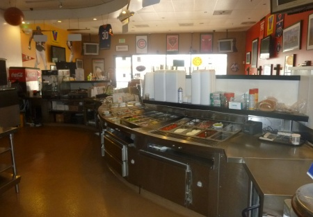Bring all offers! Well established Escondido Pizzeria, located in very busy area, beer and wine license