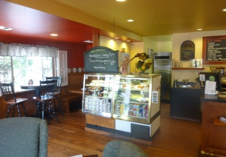 Popular Coffee House for Sale-Low Rent-Great Location