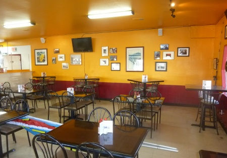 Stand Alone location Restaurant For Sale + Rent is Only $1,650 mo + High traffic area