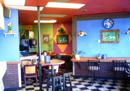 Sold! - Fast Food Restaurant in Prime Corner Location  with Seller Financing Terms Available!
