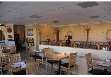Long Established Rancho Bernardo area Cafe For Sale