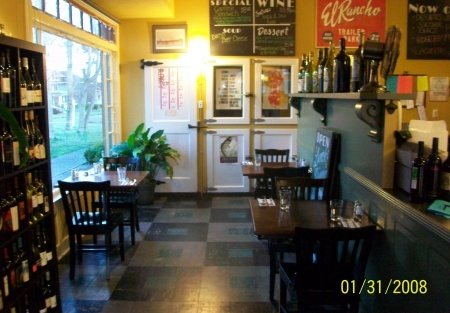Best Profitable Cafe in Tacoma For Sale with Increasing Sales!
