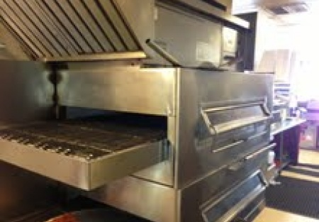 Pizza Restaurant W Abc License For Sale In Brentwood Ca