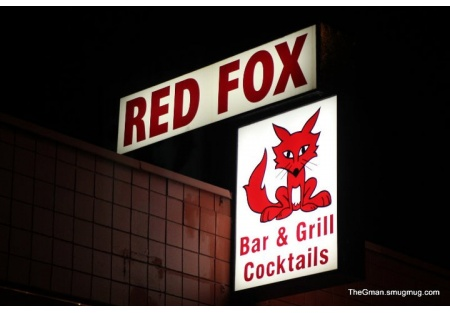 Red Fox Building For Sale