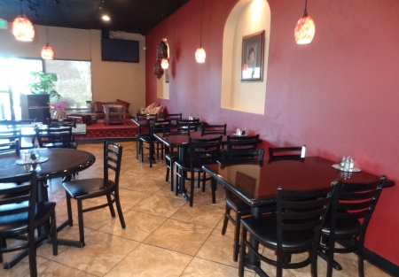 Steal This Mediterranean Restaurant in Prime OC Area!