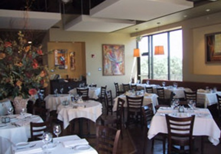 FOUR STAR RESTAURANT FACILITY IN PLACER COUNTY