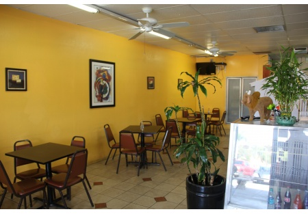 Low Rent - Oceanside - Taqueria for sale - Turn-key - Low Price!