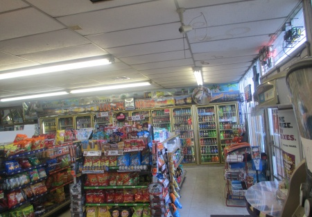 Established Liquor Store for Sale in Porterville CA