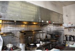 San Diego Restaurant For Sale w/High Traffic Street