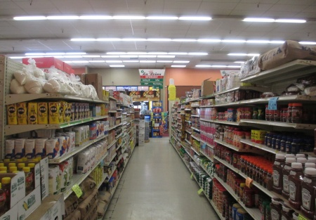 Owner Absentee Super Market for Sale in San Joaquin County CA