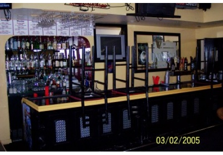 EXCELLENT LOCATION NEAR COLLEGE WITH TYPE 47 HARD LIQUOR LICENSE