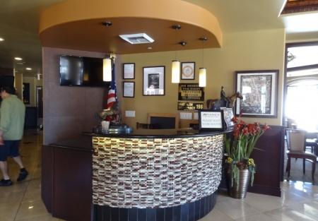 Turn Key Orange County Restaurant w/Hard Liquor
