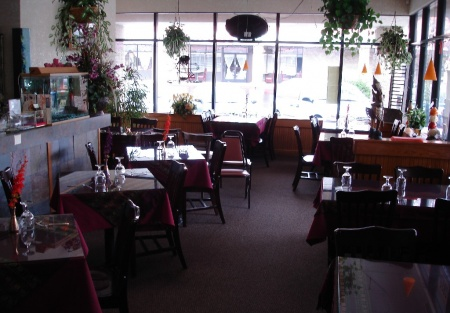 Thai Restaurant- Recently remodeled - convert to your needs?