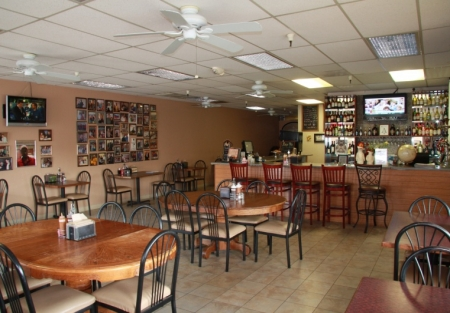 Scottsdale Restaurant w/Bar, Full Liquor and Patio