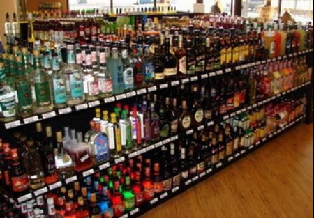 Established Liquor Store with Real Estate for Sale in Fresno CA