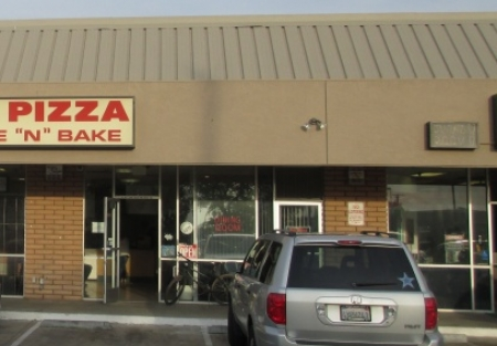Low Price Branded Pizza Restaurant for Sale in Fresno CA