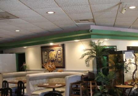 Great Mission Valley restaurant location-dual concepts in place