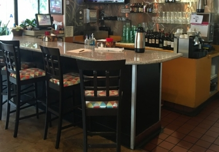 Corner location - Little Italy Neighborhood - Low Rent - Beer & Wine