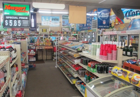 Established Liquor Store for Sale in Sacramento Area CA