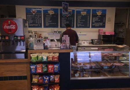 Established Bakery & Cafe Shop for Sale in Sacramento Region CA