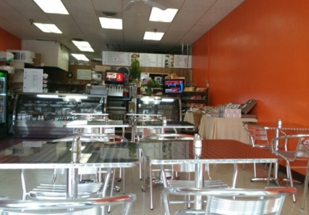 Sandwich Shop and Deli for Sale in Fresno CA