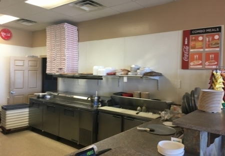 Profitable Pizza Restaurant Goodyear